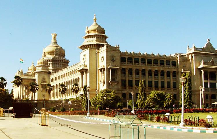 Diferencias entre Bangalore y Hyderabad
