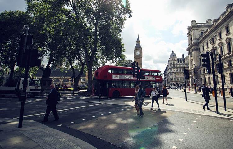 Diferencias entre Inglaterra Reino Unido y Gran Bretaña