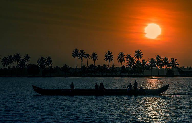 Diferencias entre Kerala y Goa