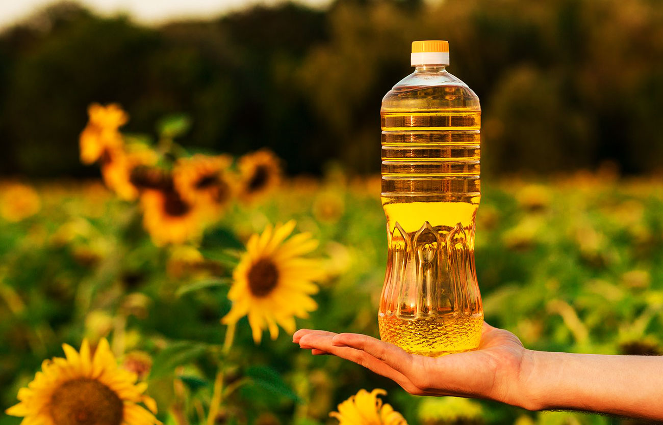 Diferencias entre aceite de mostaza y aceite de girasol – Sooluciona
