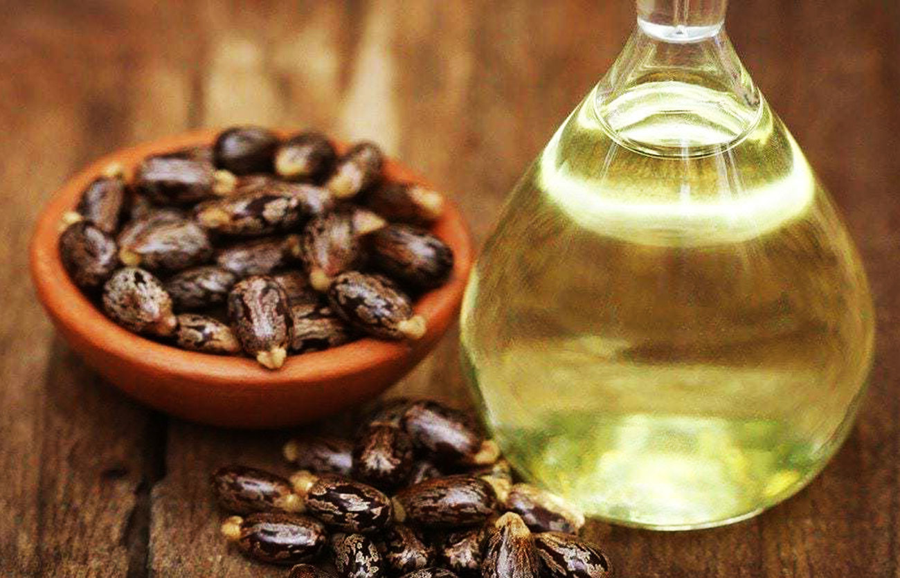 Diferencias entre aceite de ricino y aceite de mostaza – Sooluciona