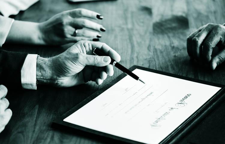 Diferencias entre anulacion y divorcio