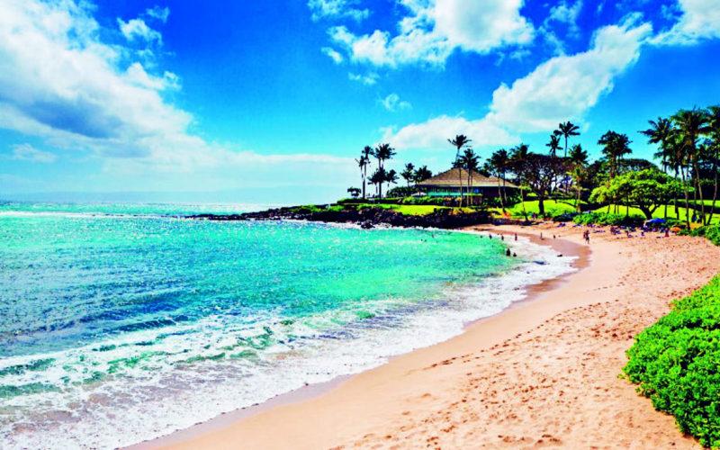 Diferencias entre el Caribe y Hawái