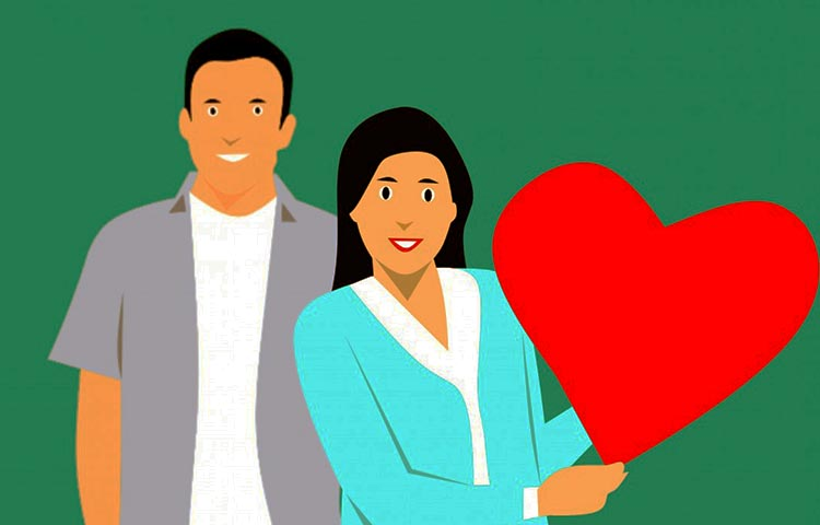 Diferencias entre esposa y madre