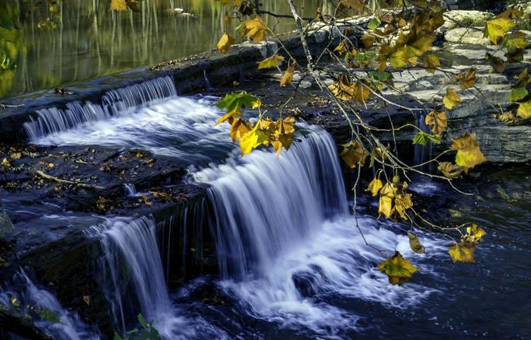 Diferencias entre rio y arroyo