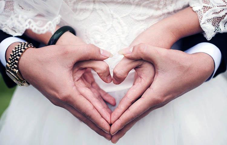 diferencias entre novia y esposa
