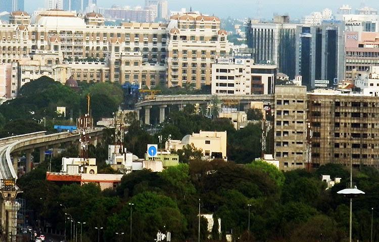 Diferencias entre Ahmedabad y Pune