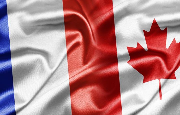 Diferencias entre Canadá y Francia