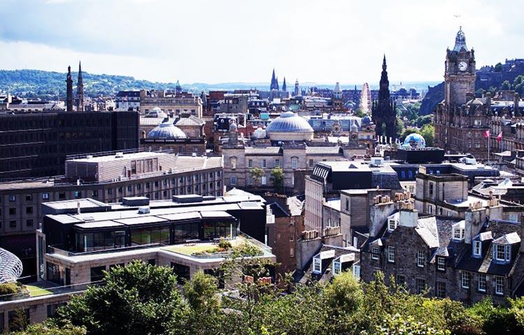 Diferencias entre Escocia e Irlanda del Norte