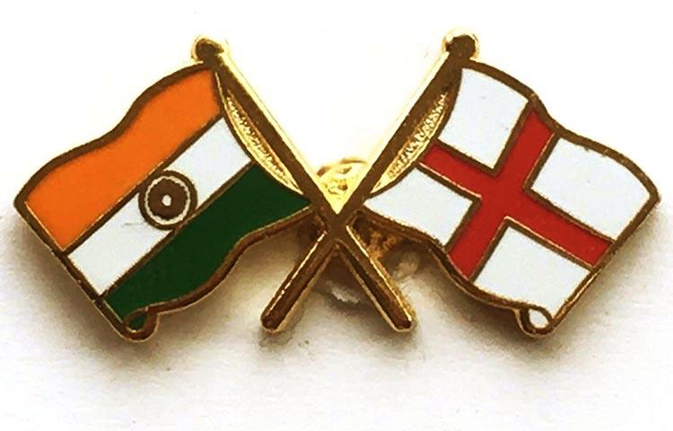 Diferencias entre India e Inglaterra