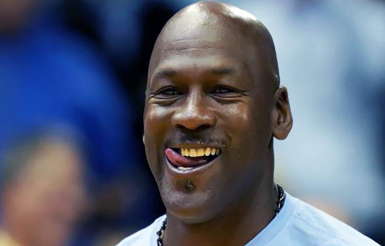 Cuántos anillos tiene Michael Jordan