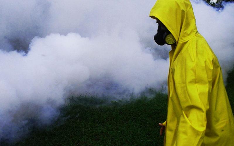 Diferencias entre control químico y control biológico