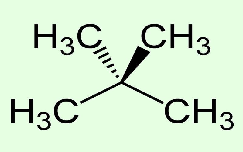 Diferencias entre neopentano e isopentano