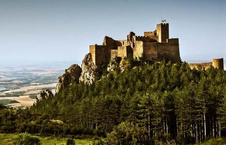 Cuál es el lema de Aragón