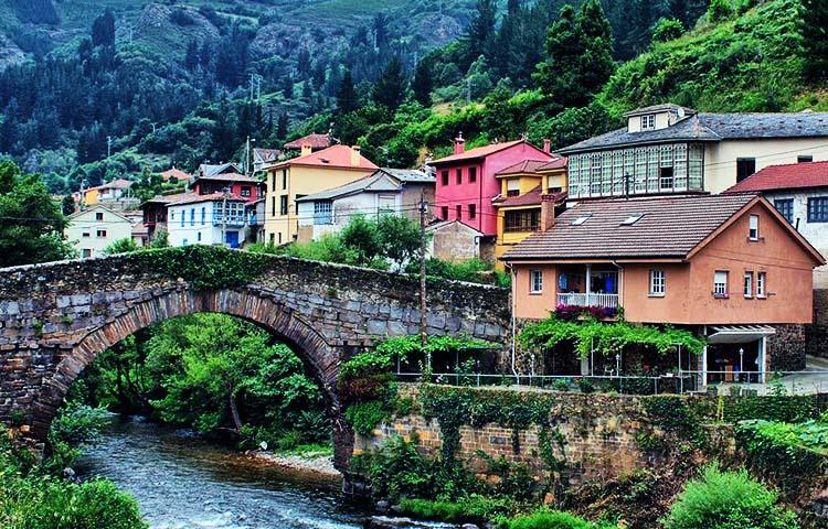 Cuál es el lema de Asturias