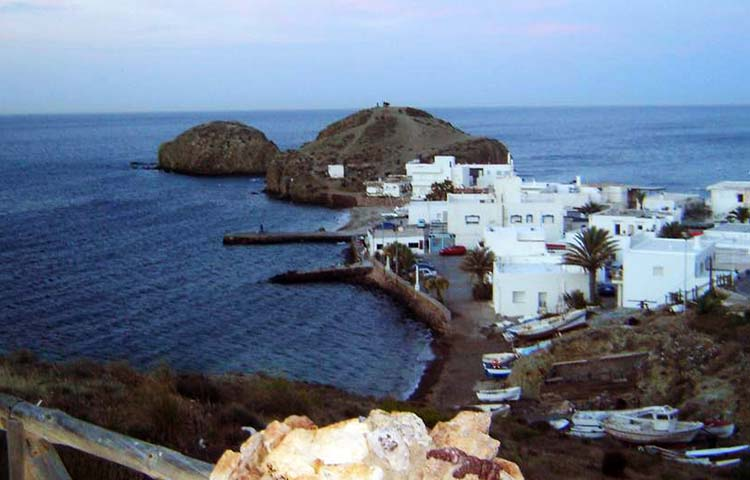 Cuál es el lema de la ciudad de Almería