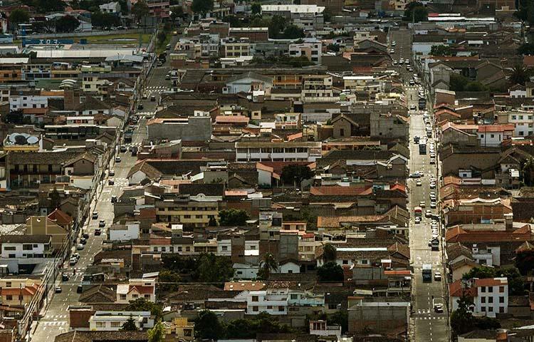Cuál es el lema de la ciudad de Ibarra