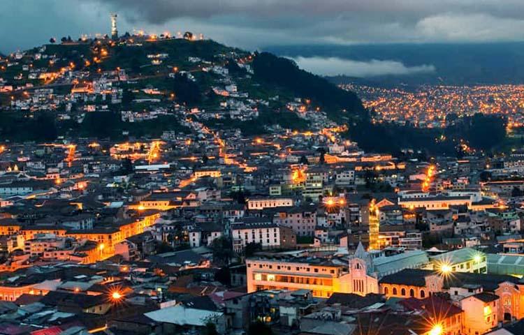Cuál es el lema de la ciudad de Quito