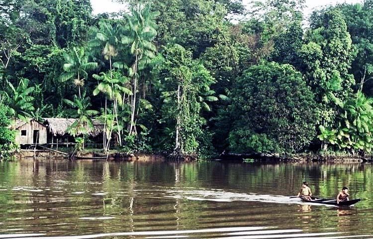 Cuál es el lema del departamento de Amazonas