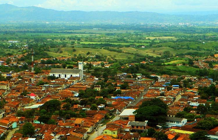 Cuál es el lema del departamento del Valle del Cauca